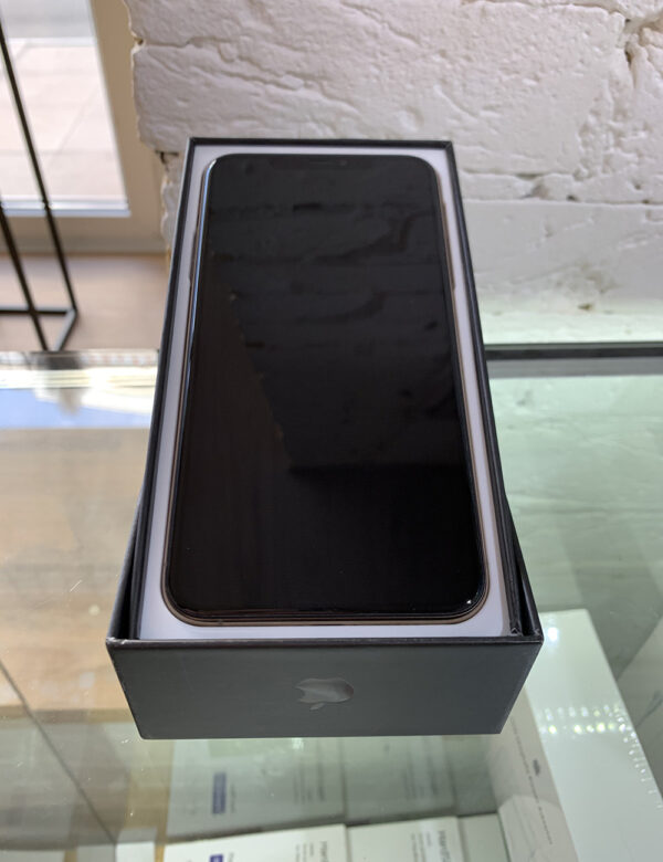 Apple iPhone 11 Pro Max 64GB Gold (MWH12) Б/У состояние – А - ТвойGadget