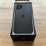 Apple iPhone 11 Pro 512GB Midnight Green (MWCV2) Б/У состояние – А - ТвойGadget