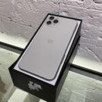 Apple iPhone 11 Pro 256GB Midnight Green (MWCQ2) Б/У состояние – А - ТвойGadget