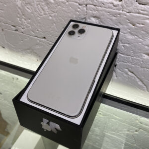 Apple iPhone 11 Pro 64GB Silver (MWC32) ; состояние – А - ТвойGadget