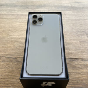 Apple iPhone 11 Pro 512GB Silver (MWCT2) ; состояние – А - ТвойGadget
