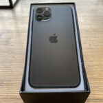 Apple iPhone 11 Pro 512GB Gold (MWCU2) Б/У состояние – А - ТвойGadget