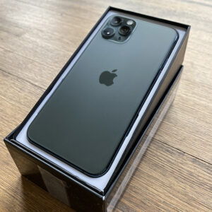 Apple iPhone 11 Pro 512GB Midnight Green (MWCV2) ; состояние – А - ТвойGadget