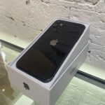 Apple iPhone 11 256GB Black (MWLL2) ; состояние – А - ТвойGadget