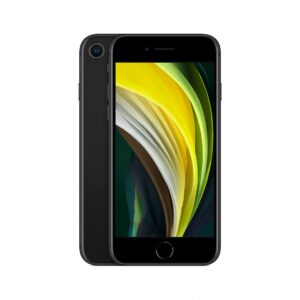 Apple iPhone SE 2 (2020) 128Gb Black (MXD02) - ТвойGadget