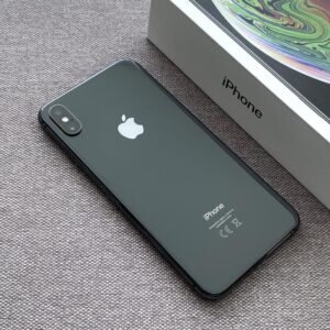 Apple iPhone Xs 64GB Space Gray (MT9E2) ; состояние – А - ТвойGadget