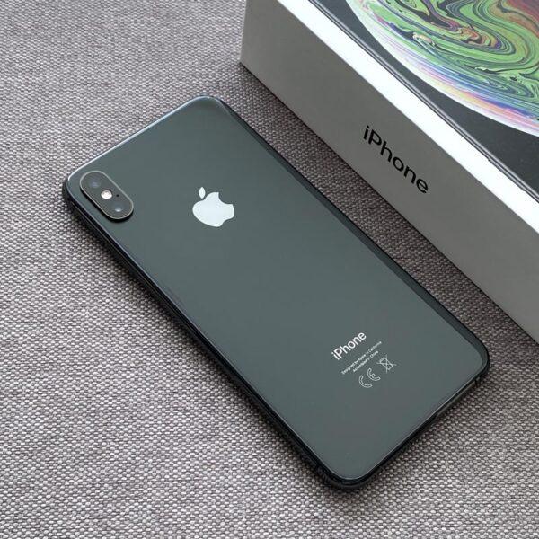 Apple iPhone Xs Max 256GB Space Gray (MT682) Б/У состояние — А - ТвойGadget