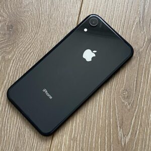 Apple iPhone XR 256GB Black (MRYJ2) Витринный - ТвойGadget