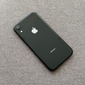 Apple iPhone Xr 128GB Black (MRY92) ; состояние – А - ТвойGadget