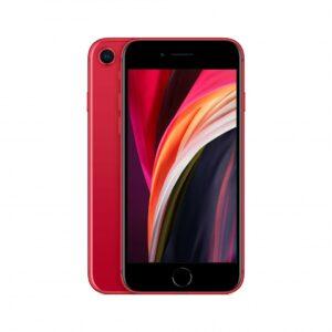Apple iPhone SE 2 (2020) 128Gb (PRODUCT) RED (MXD22) - ТвойGadget