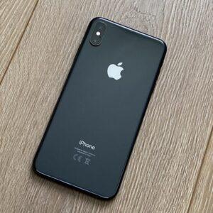 Apple iPhone Xs 512GB Space Gray (MT9L2) Б/У состояние – А - ТвойGadget