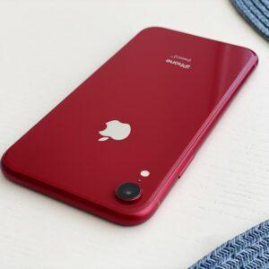 Apple iPhone XR 64GB Product Red (MRY62) Витринный - ТвойGadget