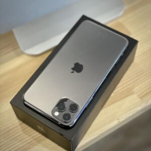 Apple iPhone 11 Pro Max 256GB Space Gray (MWH42) ; состояние – А - ТвойGadget