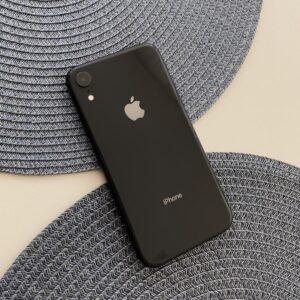Apple iPhone Xr 256GB Black (MRYJ2) ; состояние – А - ТвойGadget