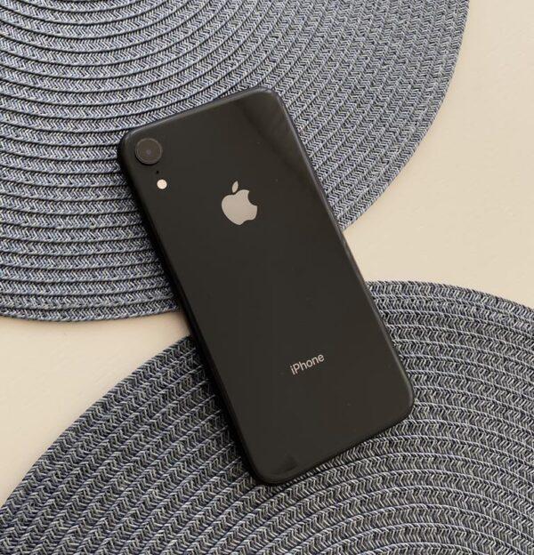Apple iPhone Xr 256GB Black (MRYJ2) Б/У состояние – А - ТвойGadget