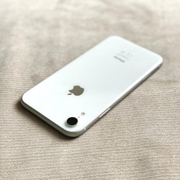 Apple iPhone Xr 256GB White (MRYL2) Б/У состояние — А - ТвойGadget