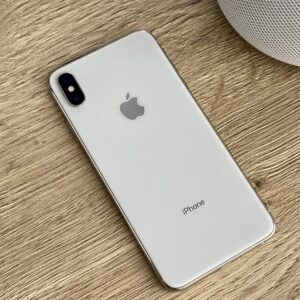 Apple iPhone Xs 256GB Silver (MT9J2) ; состояние – А - ТвойGadget