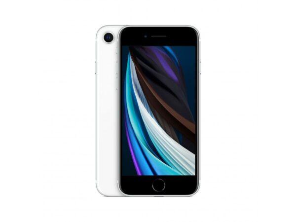 Apple iPhone SE 2 (2020) 128Gb White (MXD12) - ТвойGadget