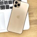 Apple iPhone 11 Pro 256GB Gold (MWCP2) Б/У состояние — А - ТвойGadget