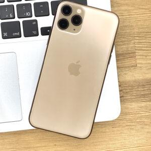 Apple iPhone 11 Pro 512GB Gold (MWCU2) Б/У состояние — А - ТвойGadget
