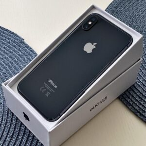 Apple iPhone Xs 256GB Space Gray (MT9H2) ; состояние – А - ТвойGadget