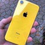 Apple iPhone Xr 64GB Blue (MRYA2) Б/У состояние – А - ТвойGadget