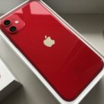 Apple iPhone 11 128 GB Red (MWKG2) Б/У состояние – А - ТвойGadget