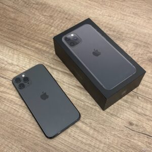 Apple iPhone 11 Pro 512GB Space Gray (MWCD2) ; состояние – А - ТвойGadget