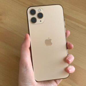 Apple iPhone 11 Pro 256GB Gold (MWCP2) ; состояние – А - ТвойGadget