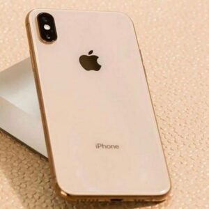 Apple iPhone XS Max 64GB Gold (MT522) Витринный - ТвойGadget
