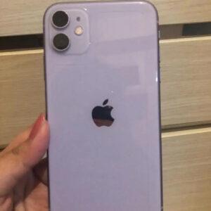 Apple iPhone 11 256GB Purple (MWLQ2) ; состояние – А - ТвойGadget
