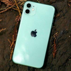 Apple iPhone 11 64GB Green (MWLD2) ; состояние – А - ТвойGadget