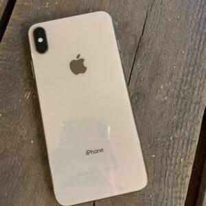Apple iPhone Xs 64GB Gold (MT9G2) ; состояние – А - ТвойGadget