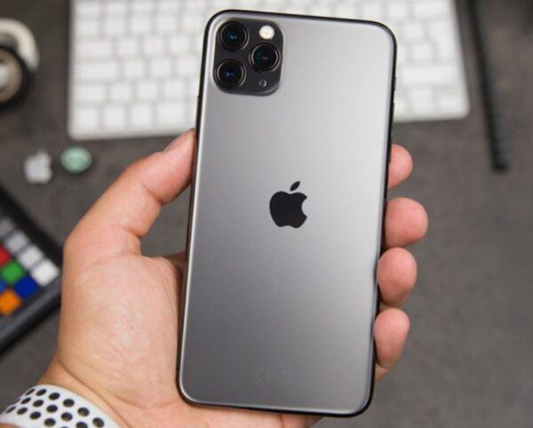 Apple iPhone 11 Pro 64GB Space Gray (MWC22) ; состояние – А - ТвойGadget