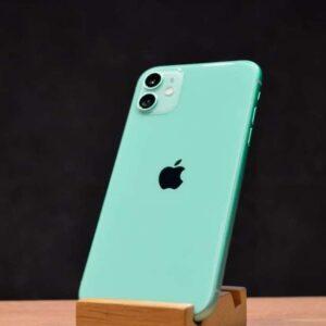 Apple iPhone 11 256GB Green (MWLR2) ; состояние – А - ТвойGadget