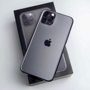 Apple iPhone 11 Pro 256GB Space Gray (MWCM2) ; состояние – А - ТвойGadget
