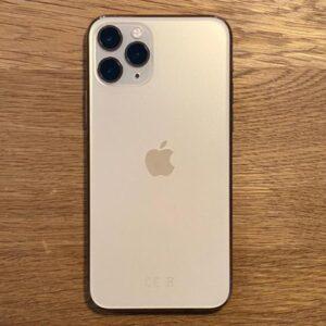 Apple iPhone 11 Pro 512GB Gold (MWCU2) ; состояние – А - ТвойGadget