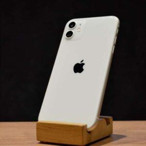 Apple iPhone 11 128 GB White (MWLF2) ; состояние – А - ТвойGadget