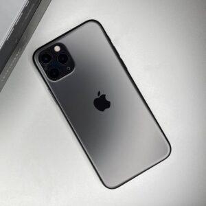 Apple iPhone 11 Pro 256GB Space Gray (MWCM2) Б/У состояние — А - ТвойGadget