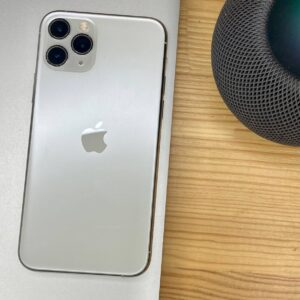 Apple iPhone 11 Pro 256GB Silver (MWCN2) Б/У состояние — А - ТвойGadget