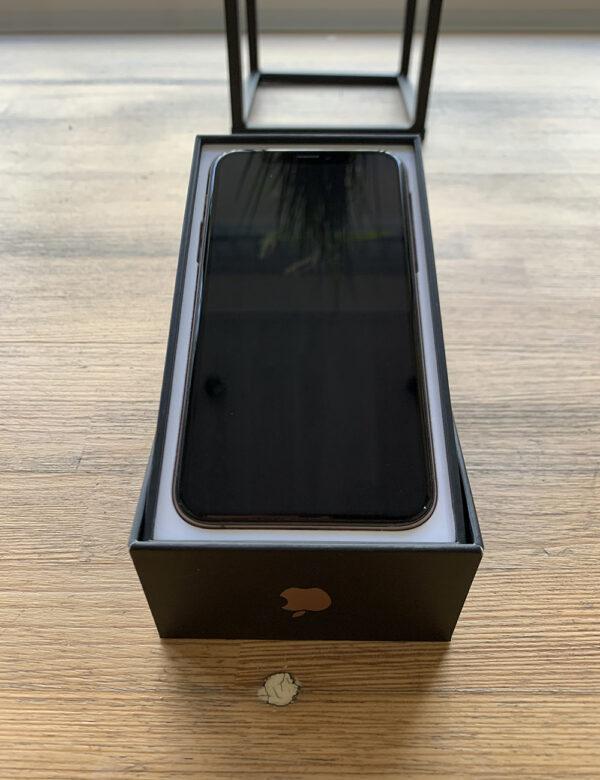 Apple iPhone 11 Pro 64GB Gold (MWC52) Б/У состояние – А - ТвойGadget
