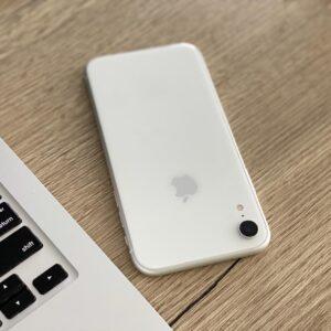 Apple iPhone Xr 128GB White (MRYD2) Б/У состояние – А - ТвойGadget