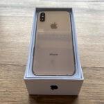 Apple iPhone Xs 256GB Gold (MT9K2) Б/У состояние – А - ТвойGadget