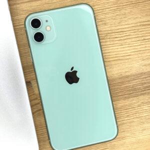 Apple iPhone 11 128 GB Green (MWLK2) Б/У состояние — А - ТвойGadget