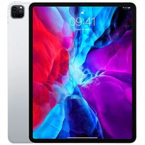 Apple iPad Pro 12.9″ (2020) Wi-Fi 128Gb Silver (MY2J2) - ТвойGadget