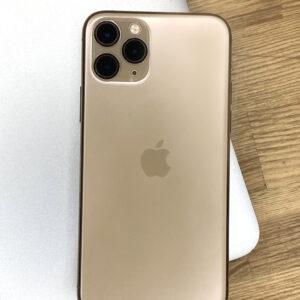 Apple iPhone 11 Pro 64GB Gold (MWC52) Б/У состояние — А - ТвойGadget