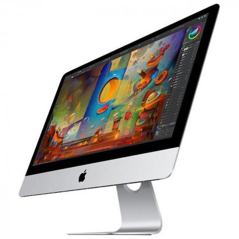 Моноблок Apple iMac 21.5 Retina 4K 2019 (MRT42) - ТвойGadget