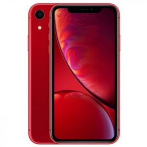 Apple iPhone XR 128GB Product Red (MRYE2) [OPEN BOX] - ТвойGadget