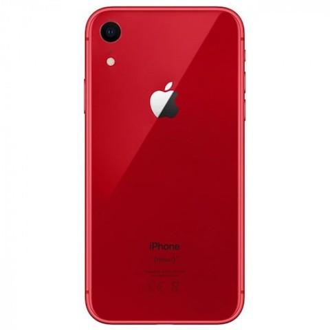 Apple iPhone XR 256GB Product Red (MRYM2) - ТвойGadget