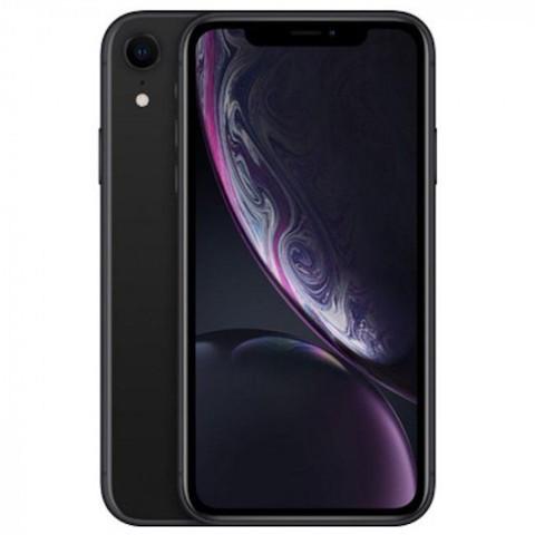 Apple iPhone XR 64GB Black (MRY42) - ТвойGadget